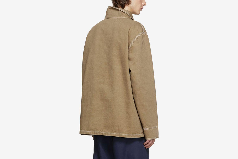 'La Blouse Meunier' Jacket
