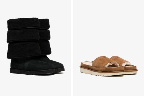 6d2812970a9 Y/Project x UGG Collection | Here's Where to Cop