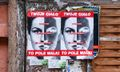 Why Barbara Kruger's Message Is Poignant for Poland