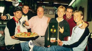 the boy band con the lou pearlman story trailer The Boy Band Con: The Lou Pearlman Story