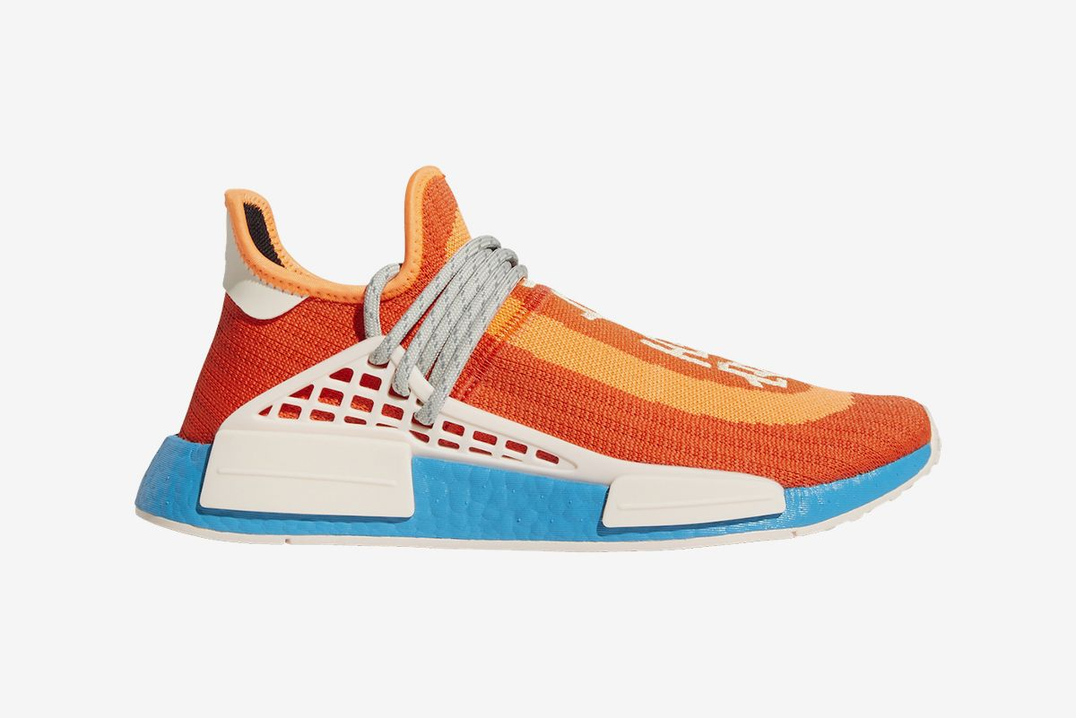 Pharrell's First adidas HU NMDs of the Season Are Almost Here 16
