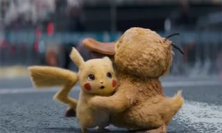 New 'Detective Pikachu' Trailer Is Almost Too Emotional