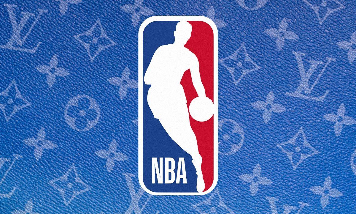 Louis Vuitton x NBA Bags & Boots: Closer Look