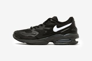 """b30917ad0bb02 Nike Air Max2 Light """"Black"""": Official Release Information"""