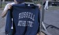 'Hidden Heat' Deep Dives Into Russell Athletic's Heritage