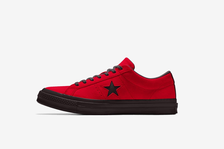 CNY One Star Low