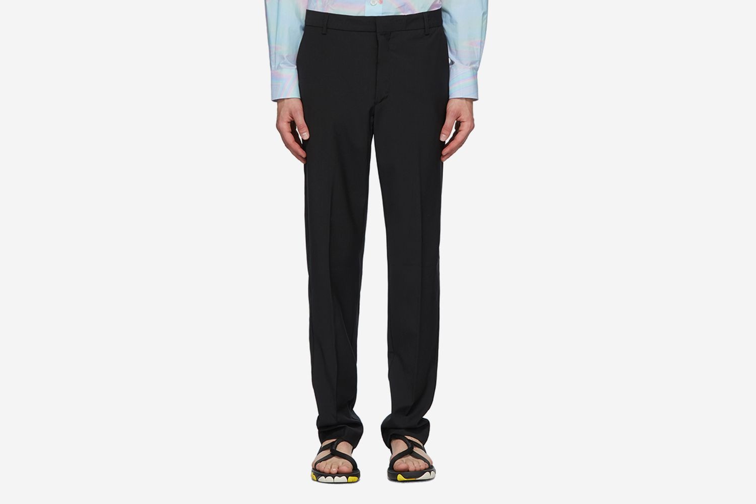 Large Tailored Trousers
