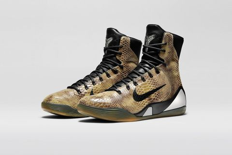 best sneakers 026aa d06a2 Nike Kobe IX High EXT