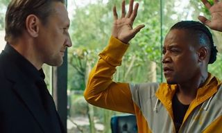 Watch Cuba Gooding Jr. Play a Former Boxing Champion in His Directorial Debut