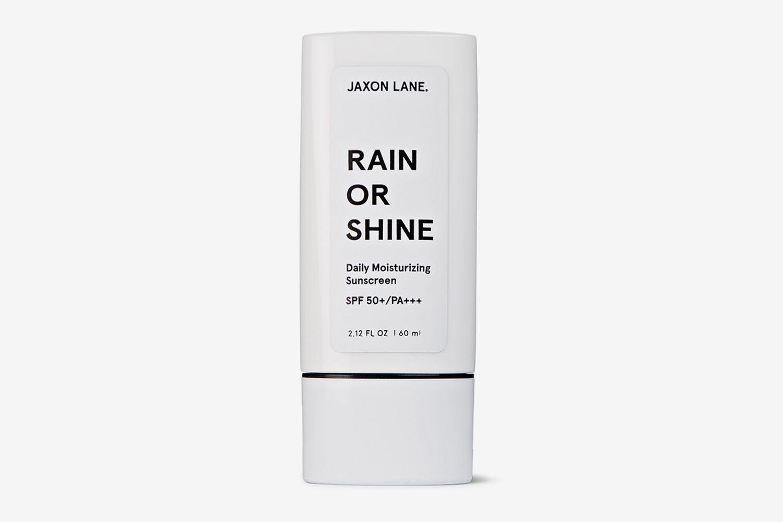 Rain or Shine Daily Moisturizing Sunscreen SPF 50