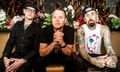 """Blink-182 Release Infectious Single """"Rabbit Hole"""" From New Album"""