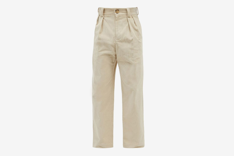 Hockney Trousers