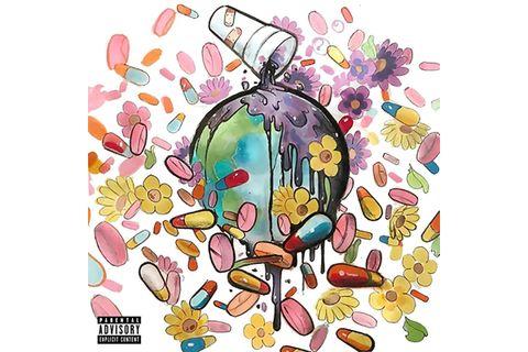 future juice wrld wrld on drugs review