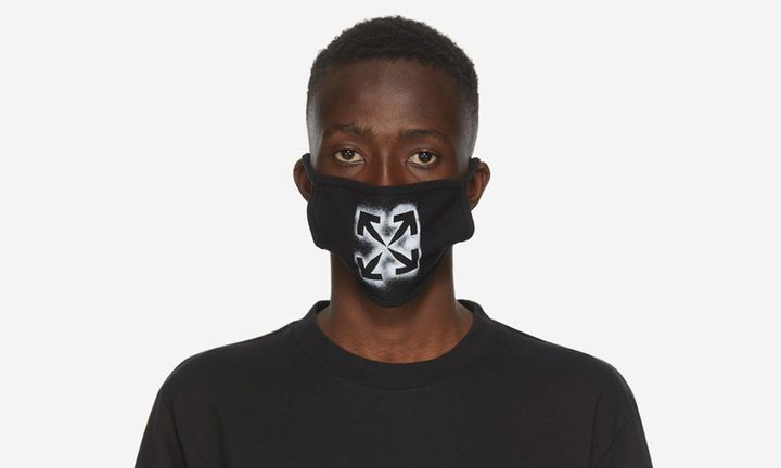 Off-White™ face masks