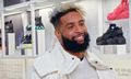 Odell Beckham Jr. Says Designing His Nikes Was a Dream Come True on 'Sneaker Shopping'