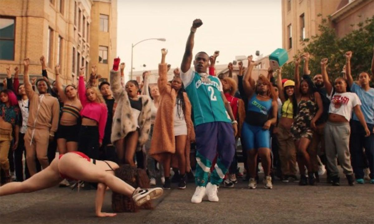 Dababy Drops Broadway Inspired Video For Bop Watch It Here