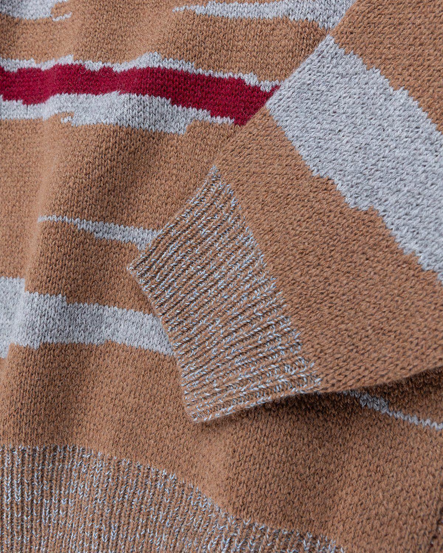 Acne Studios – Knit Brown - Image 6