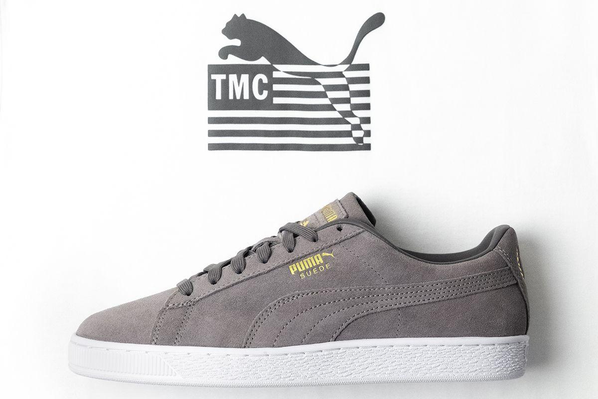 TMC x PUMA Remembers Nipsey Hussle & Other Sneaker News Worth a Read 41