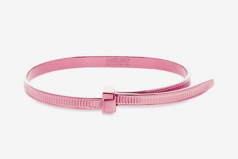 SSS Zip Tie Bracelet