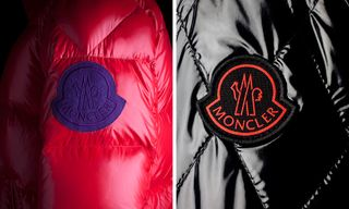 A Closer Look at All of Moncler's Incredible 'Genius' Collections From Last Week's Milan Fashion Week