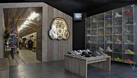 9e1aeda3259 Check out 20 London retailers that every Highsnobiety reader should know.