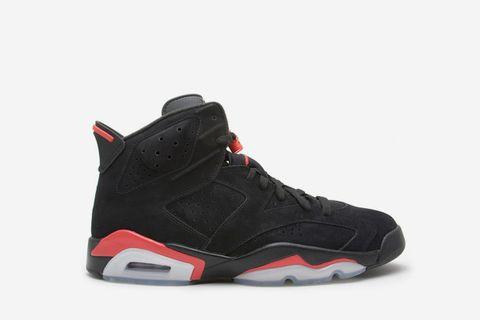 Jordan 6 Retro Infrared (2010)