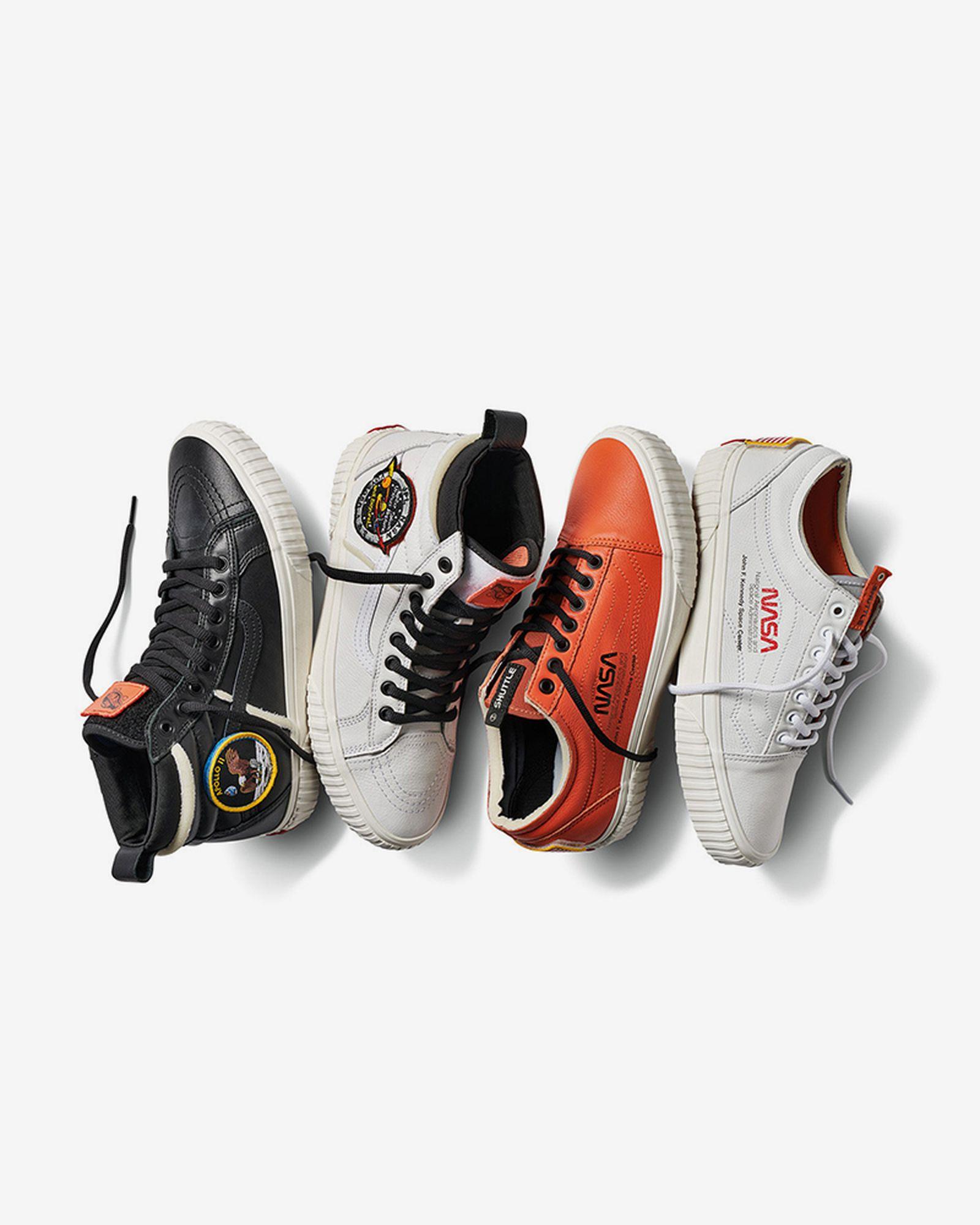 sneaker ip story Adidas Nike Stranger Things
