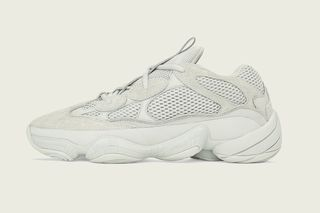 "ba588027a8cae adidas YEEZY 500 ""Salt"": Release Date, Price & More Info"