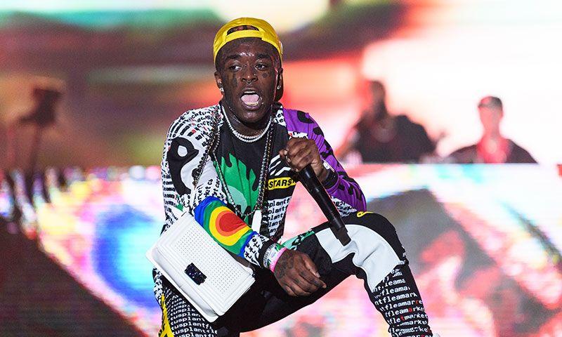 Once Again Lil Uzi Vert Says His Eternal Atake Album Is Done