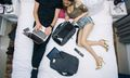 """Dream Hotel Teams up With Sprayground On """"The Thinnest Travel Backpack in the World"""""""