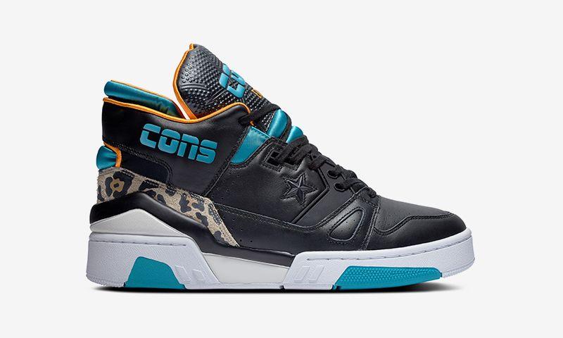 Don C Converse ERX 260 Shoes Animal vs Metal 2019 Release