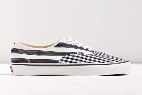 Authentic Prep Retro Sneakers