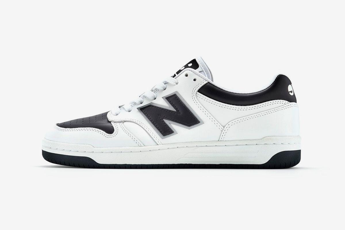 Junya Watanabe Resurrects a Forgotten New Balance & Other Sneaker News Worth a Read 38
