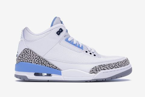 dad069b7b96 Air Jordan 3: A Beginner's Guide to Every Release