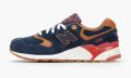 "Sneaker Politics and New Balance Release the ML999SP ""Case 999"""