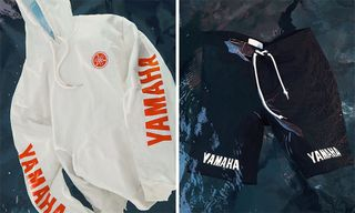 John Elliott Taps Yamaha for Exclusive WaveRunner Jet Ski & Apparel