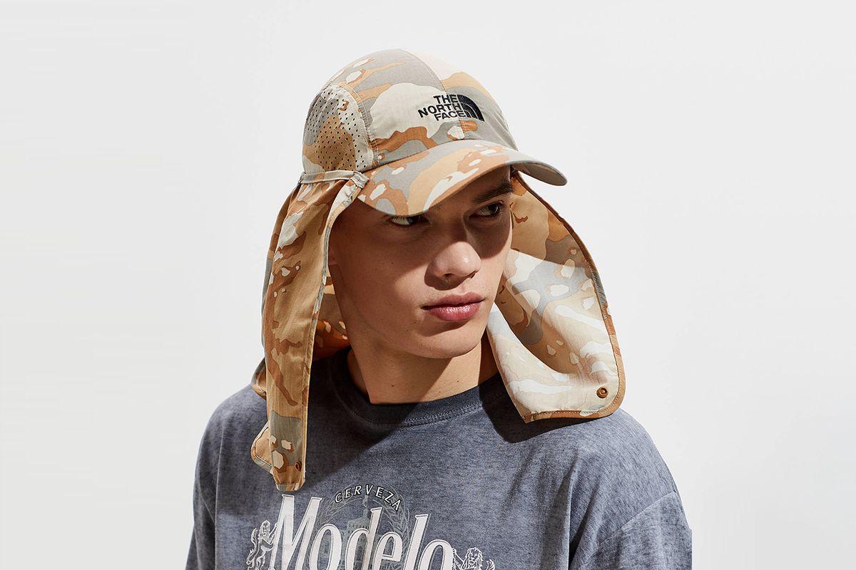 Sun Shield Hat