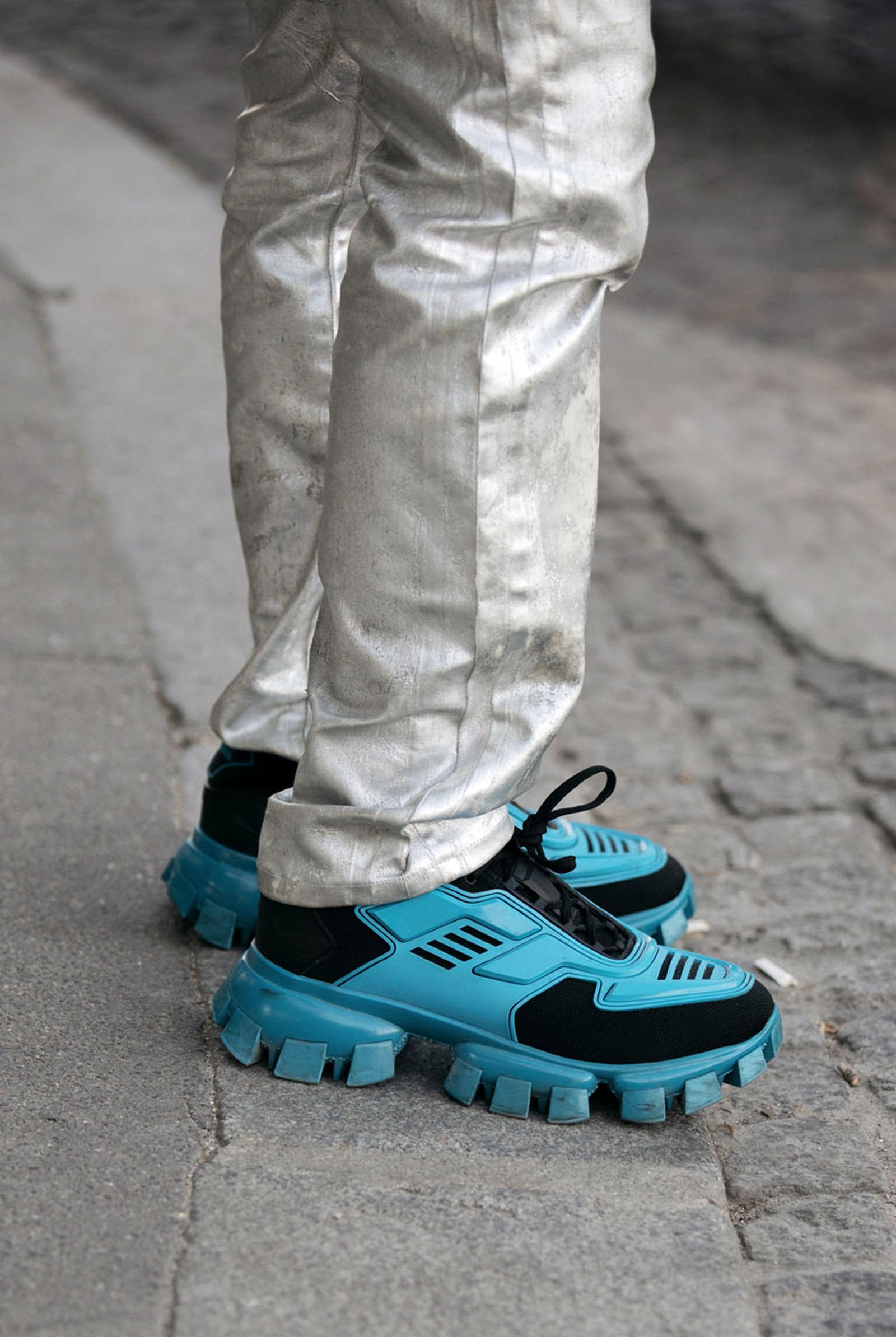 paris fashion week ss20 sneakers 04 Nike comme des garcons li ning