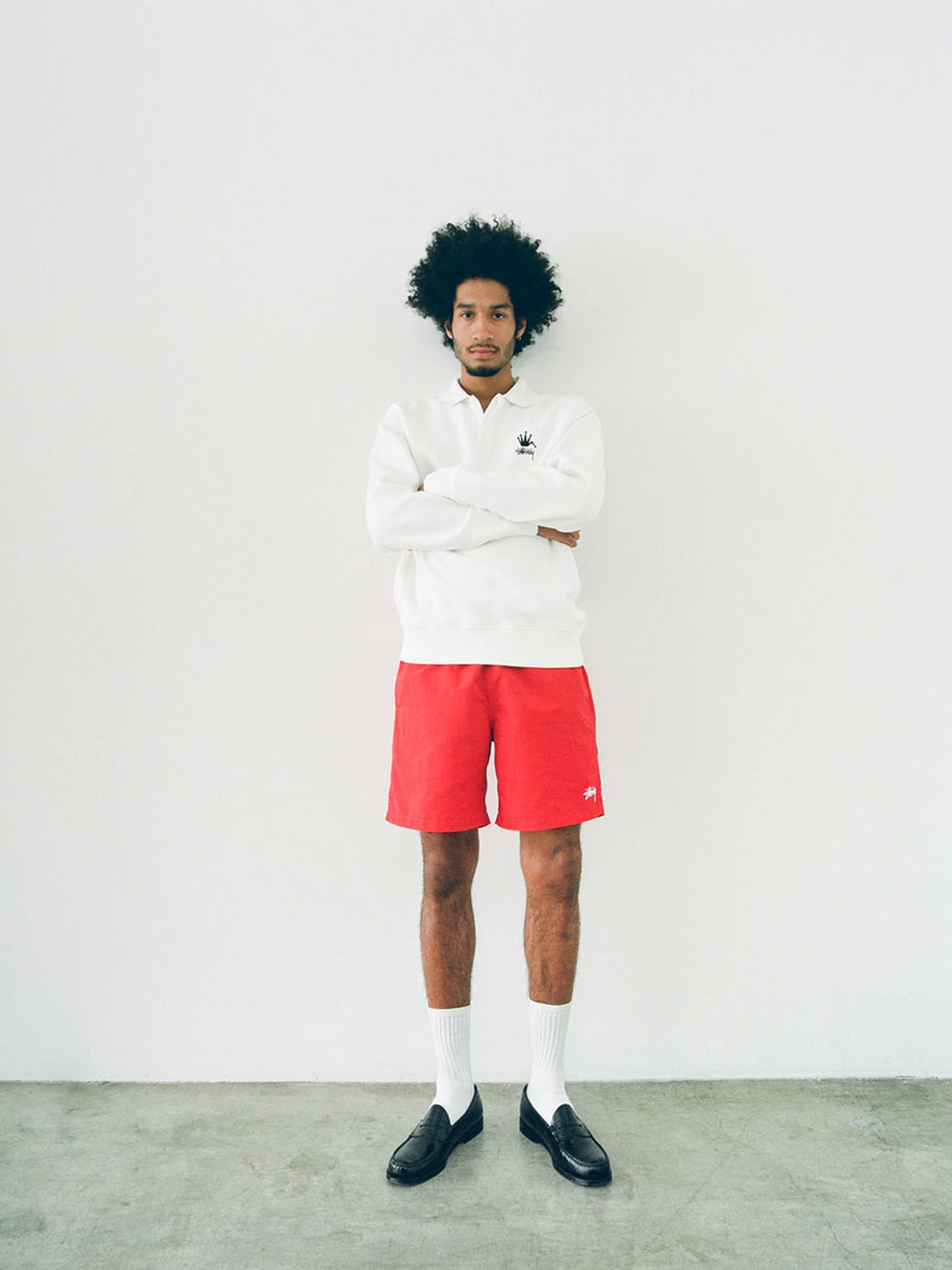 Stussy SP20 Lookbook - D1 Mens - 11
