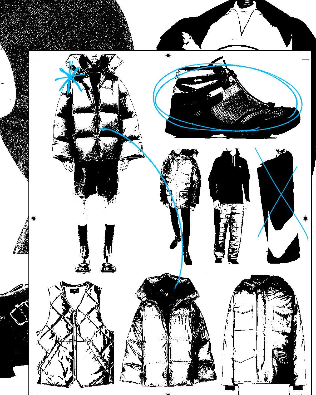 The Highsnobiety Winter Wardrobe Manual