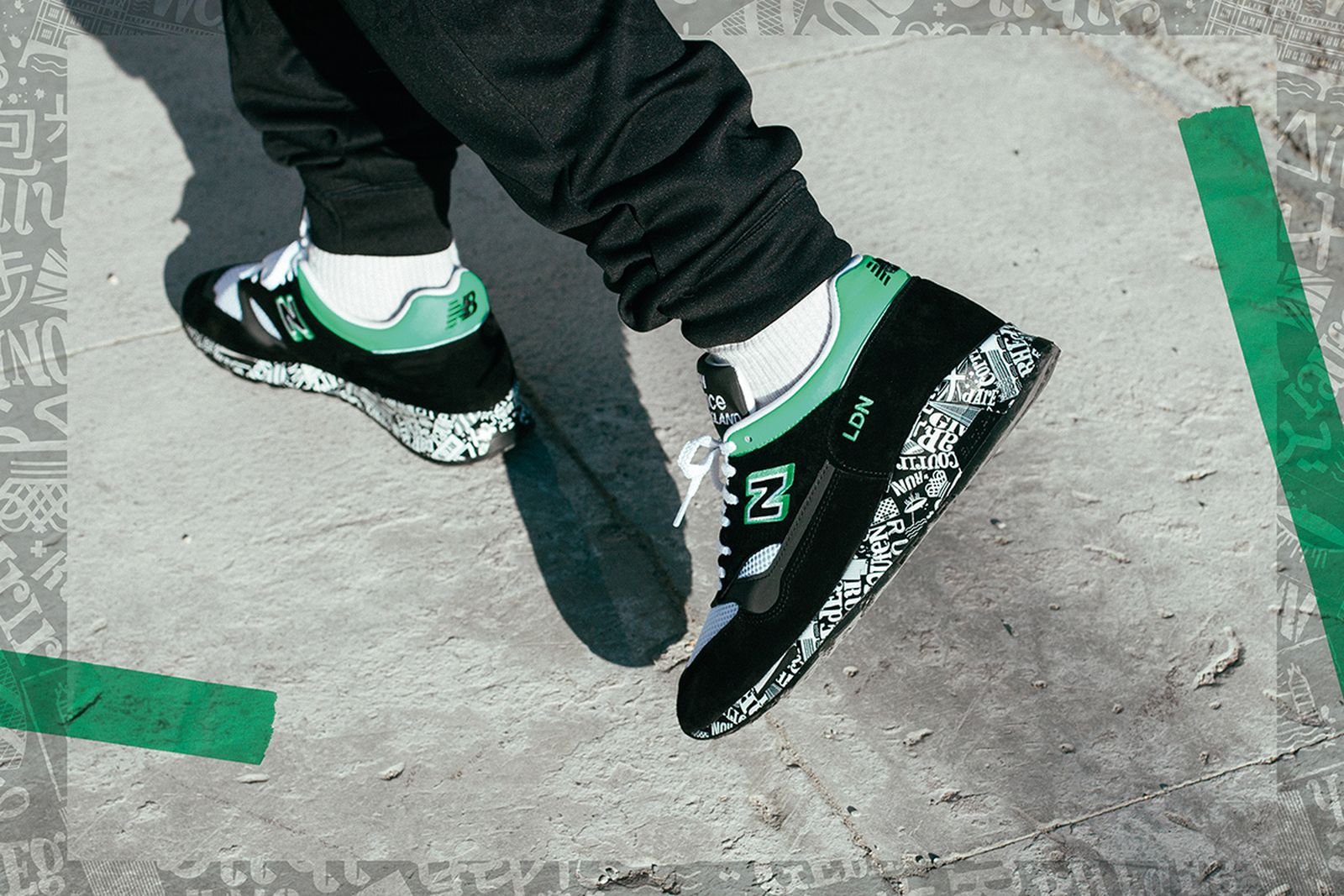 New Balance Made in UK 1500 LDN: Official Release Information
