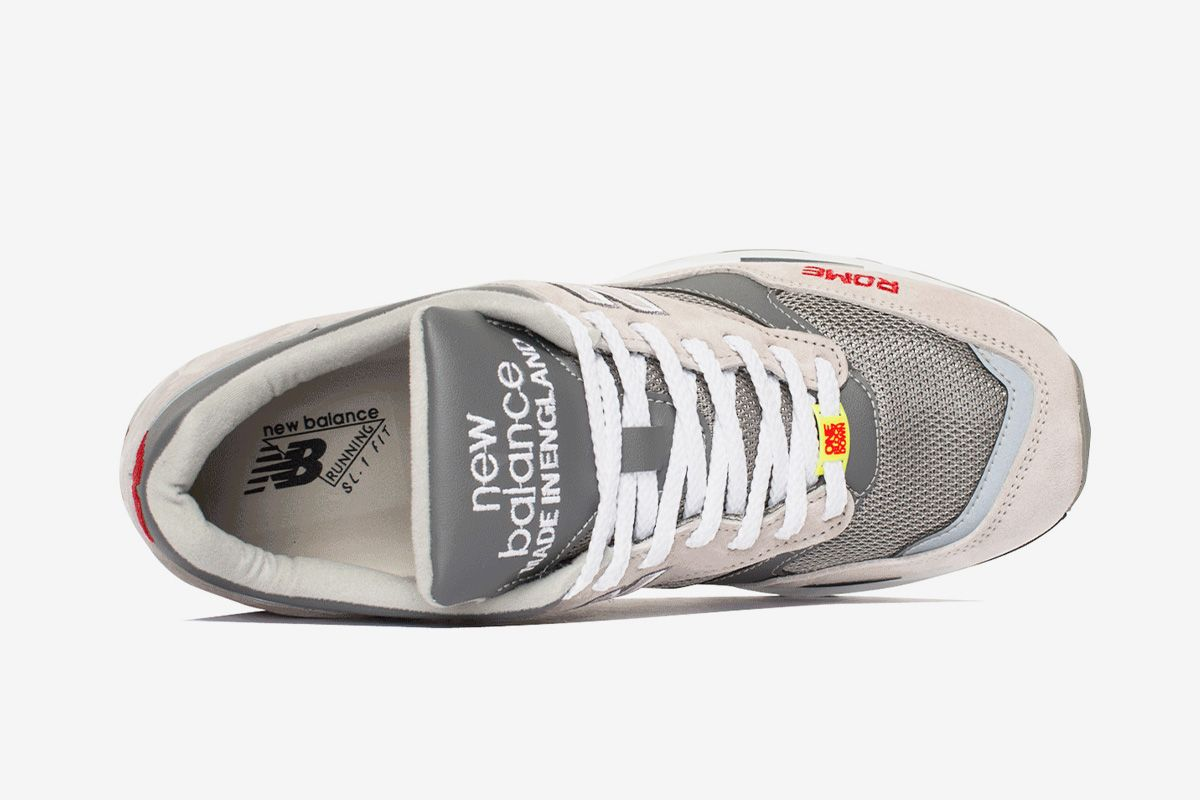 One Block Down's Special New Balance Drop Pays Tribute to Two Italian Cities 20