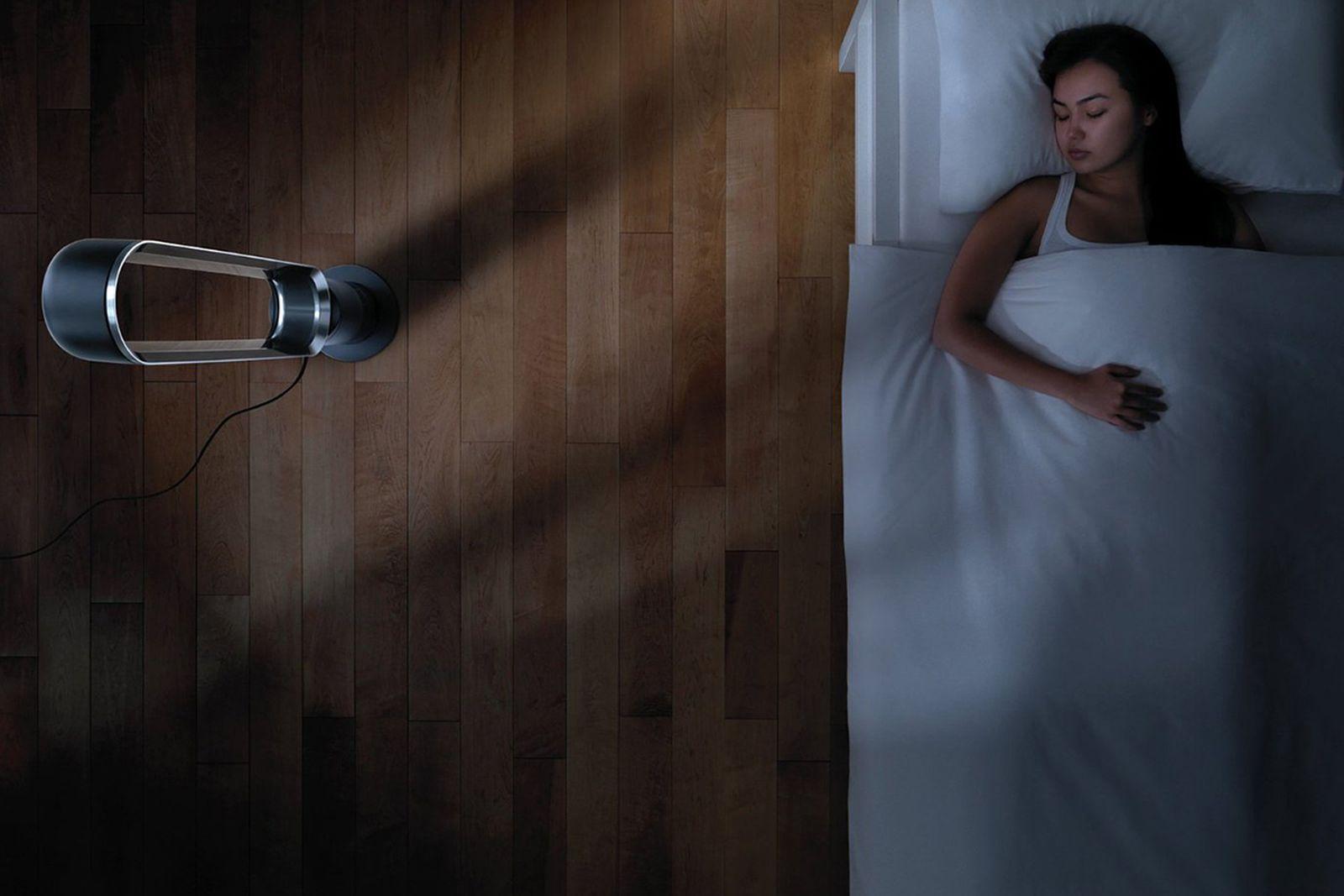 cool sleeping main Dyson SS18 amazon
