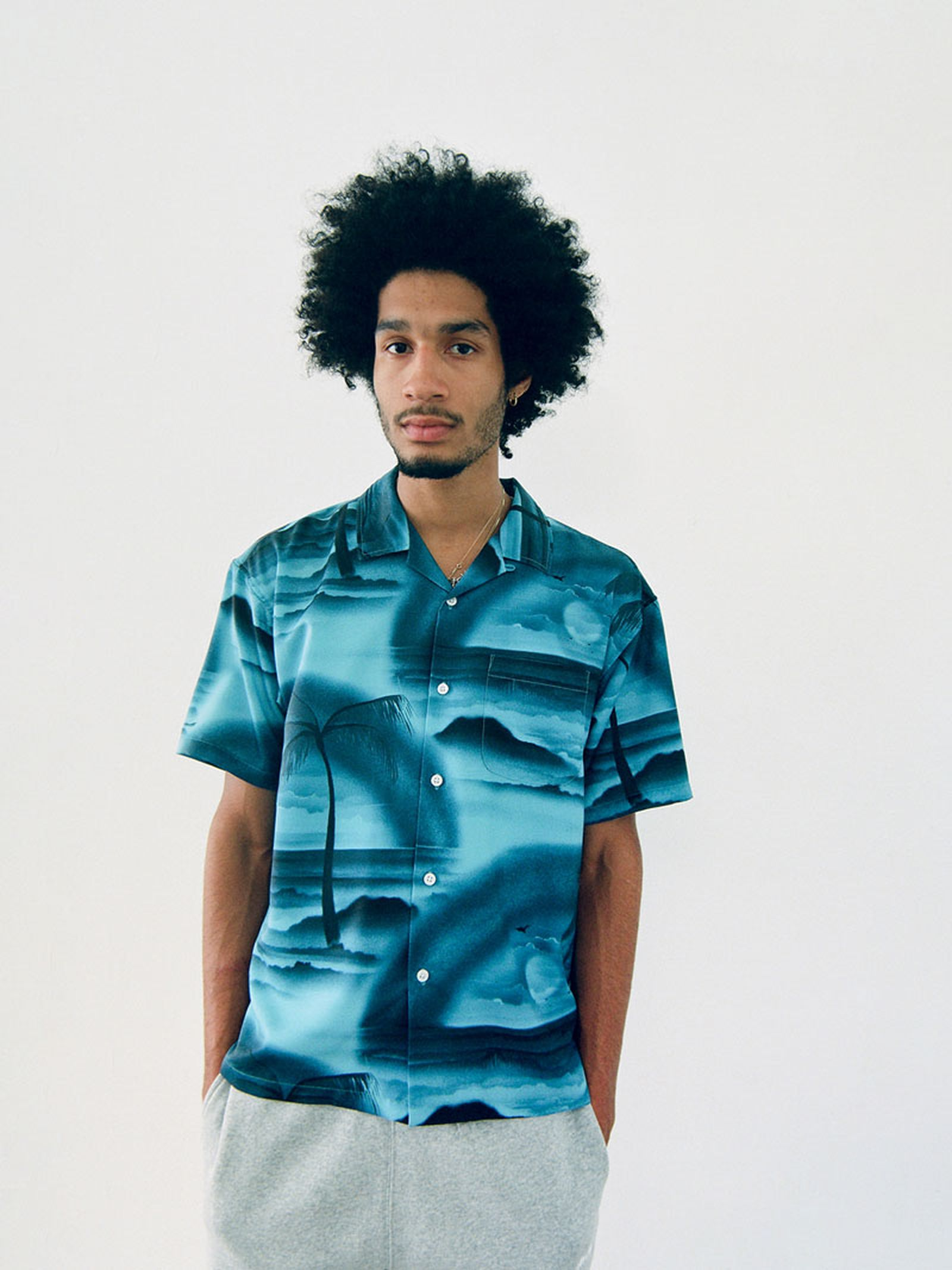 Stussy SP20 Lookbook - D2 Mens - 17