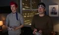 Ninja & Jimmy Fallon Go Head-to-Head in Retro Video Game Challenge