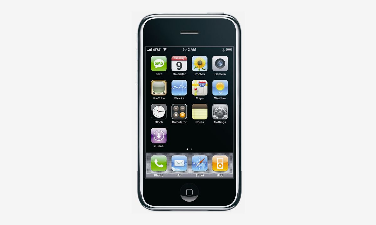 Iphone 2g Is Le S Most Expensive