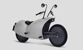 The Johammer J1 Electric Motorcycle – 120 Miles – 1 Charge