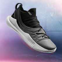 236cfc194429f Under Armour Curry 5