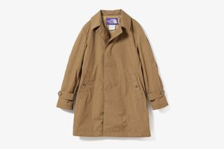 0193e3ac6 THE NORTH FACE PURPLE LABEL & BEAMS: Buy FW18 Outerwear