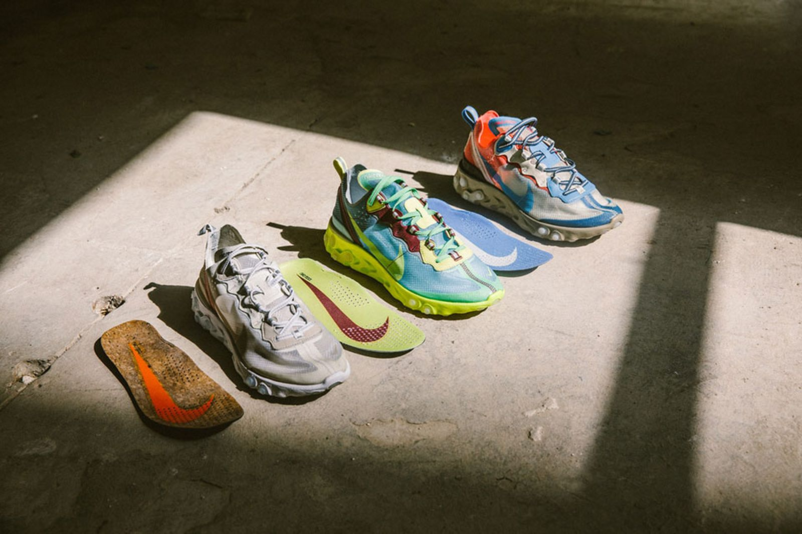 nike react element undercover feature Nike React Element 87